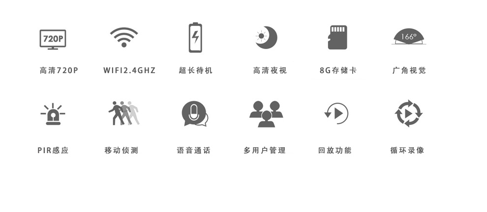 无线可视门铃摄像头家用门铃详情_04