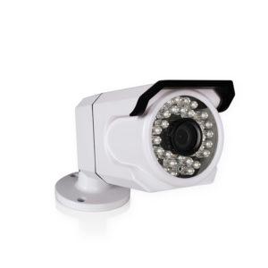 POE高清监控套装C105摄像头2