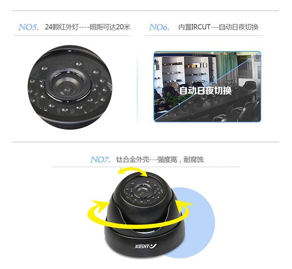 C201单机摄像头详情图10