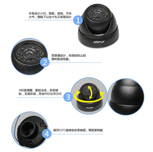 C201单机摄像头详情图5