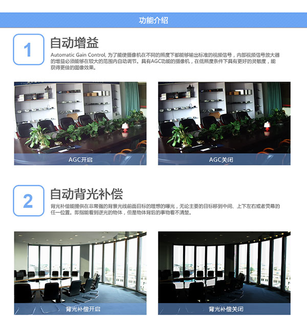 C201单机摄像头详情图6
