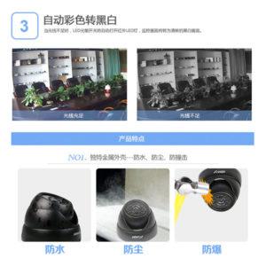 C201单机摄像头详情图7