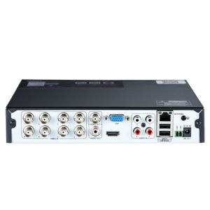M款8路监控主机DVR主图2